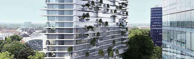 Jederzeit alles im Griff? – Die Stadt sichert sich Vorkaufsrecht für das geplante Hochhaus auf dem Platz von Rostow