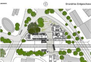 Die Entwürfe stoßen im Stadtrat auf geteilte Meinungen.