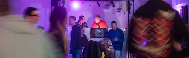 Ein erstes Weihnachtsgeschenk: Die dritte Inclusia Party in der DoBo-Villa steigt am Samstag vor dem Fest