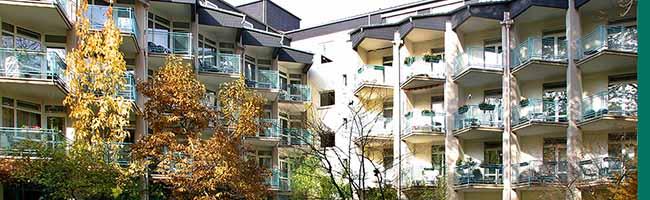 Neues Bau- und Wohnkonzept für das traditionsreiche St. Josefinenstift – Umzug von der City in die Gartenstadt