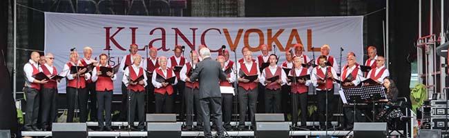 """Verwaltungsvorstand sieht finanziellen Mehrbedarf für das """"Klangvokal-Festival"""" – Stadtrat entscheidet im Dezember"""