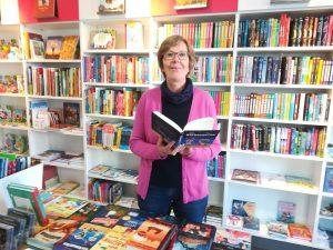 Birgit Lange - Grieving in der Lese-Erlebniswelt Trasfer + Medien