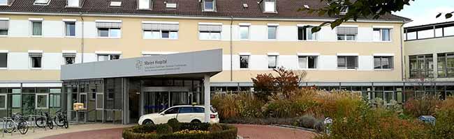 """""""Tag der Demenzerkrankung"""" – Marien-Hospital in Hombruch stellt Rat und Hilfe für pflegende Angehörige in den Fokus"""