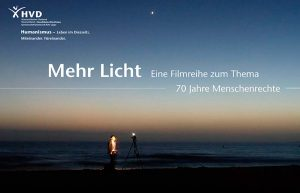 Das Plakatmotiv zur Filmreihe.