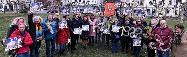 Adventskalender Borsigplatz 2018: Zahlreiche Akteure verbreiten mit 24 Veranstaltungen besinnliche Stimmung