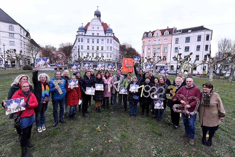 Zahlreiche Akteure machen die 24 Veranstaltungen möglich. Foto: Alex Völkel