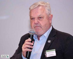 AWO-Geschäftsführer Andreas Gora