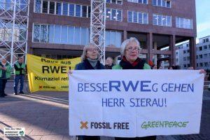 Die Stadt Dortmund ist über die Stadtwerke der größte kommunale Anteilseigner von RWE.