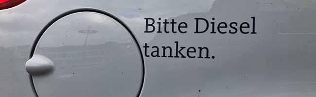 Klarstellung: Umtauschprämien und Nachrüstungen soll es auch für Diesel-FahrerInnen in Dortmund geben