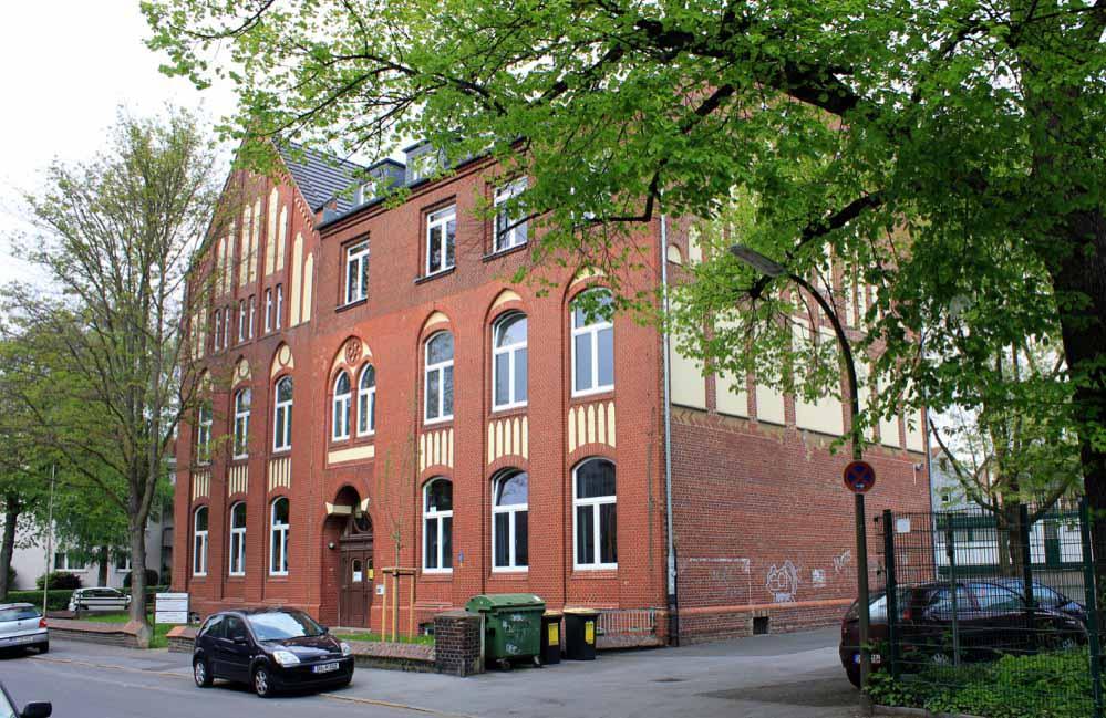 Das Westfälische Schulmuseum existiert seit 1910. Seit 1989 befindet es sich in Marten, untergebracht in einem ehemaligen Schulgebäude von 1905.