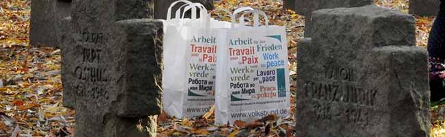 Aktives Gedenken und Mahnen in Dortmund gegen Krieg, Nationalismus, Populismus und gesellschaftliche Spaltung