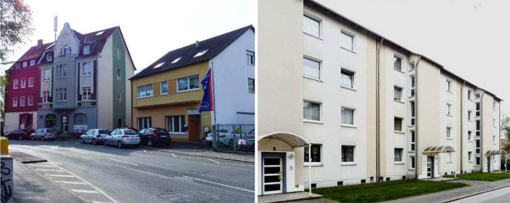 Der Abschlussbericht zeigt, dass vor allem im Bereich der infrastrukturellen Anbindung Handlungsbedarf besteht. Foto: Stadt Dortmund