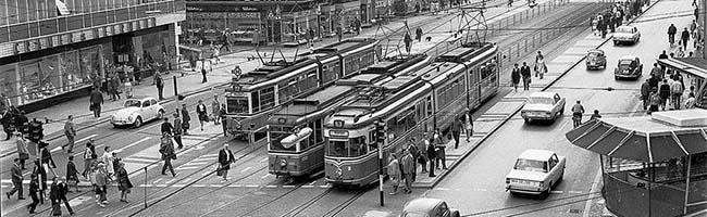 50 Jahre  Stadtbahnbau in Dortmund: Broschüre liefert interessante Einblicke in Vergangenheit und Zukunft