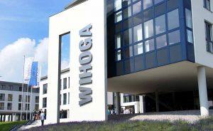 Der WIHOGA-Campus.