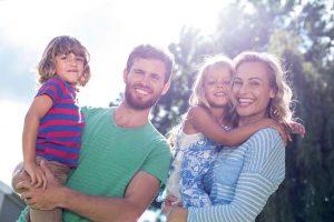 Durch das Familienmanagement geschult, verfügen Mütter meist über ein ausgeprägtes Organisationstalent.