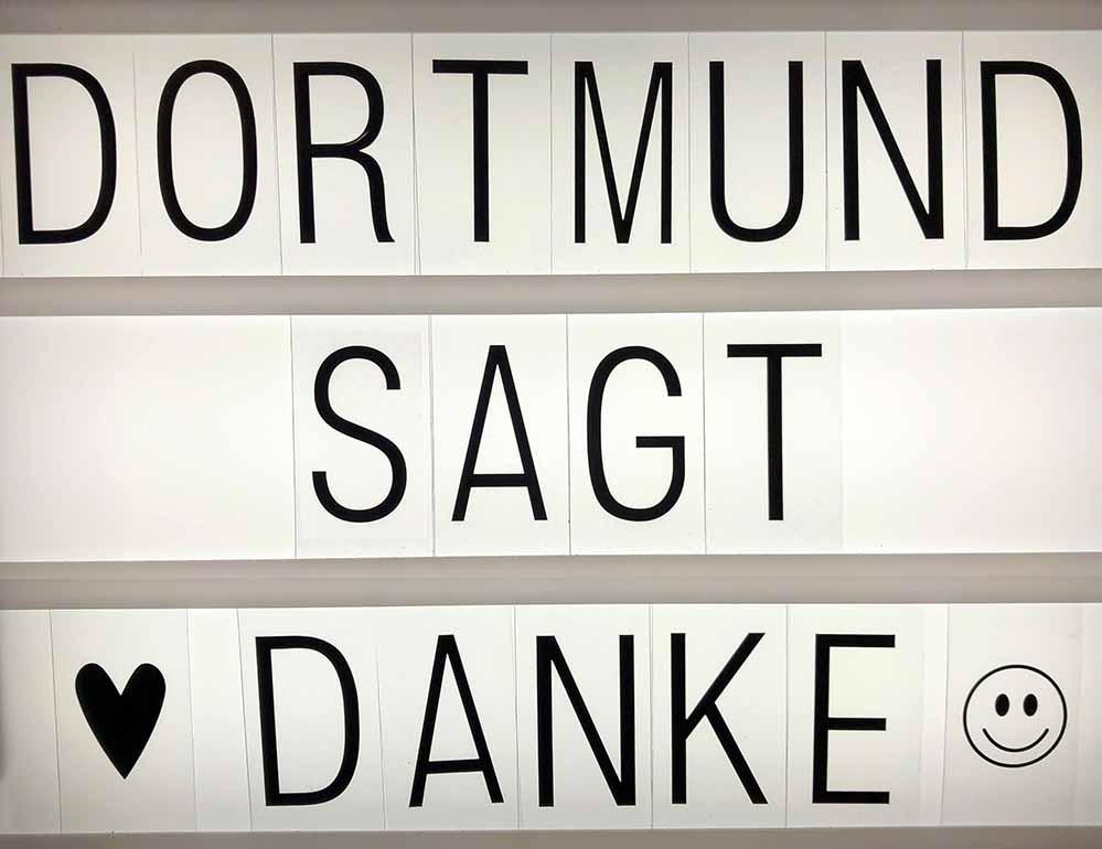 Weihnachtsessen Dortmund.Spenden Fotostrecke Dortmund Sagt Danke Nordstadtblogger