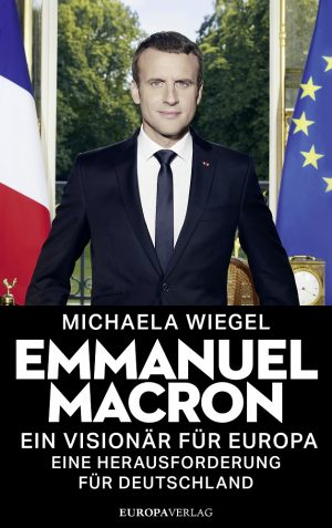 Emmanuel Macron ISBN 978-3-95890-183-4