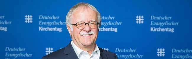 """""""Weihnachtstalk im DKH"""" mit Hans Leyendecker zum Deutschen Evangelischen Kirchentag in Dortmund"""