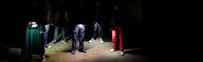 """""""Angst (k)einen Raum geben"""" – Ein sozialraumbezogenes Fotoprojekt von Jugendlichen aus der Dortmunder Nordstadt"""