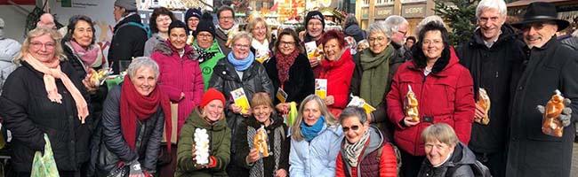 Anerkennung für selbstlose Hilfe – FreiwilligenAgentur und Stadt sprechen dem Ehrenamt in Dortmund ihren Dank aus