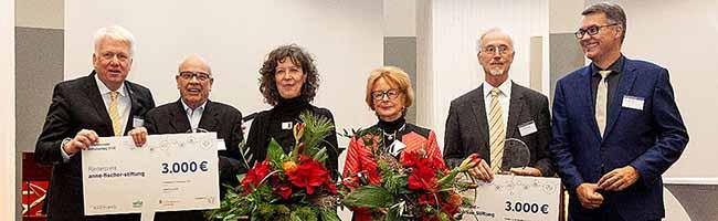 Großes Engagement: Der 3. Stiftungstag in Dortmund ruft 200 Akteure der Stiftungsszene aus der Region zusammen