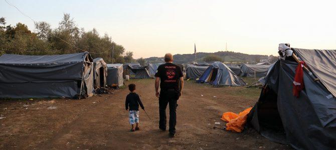 """""""Grenzenlose Wärme"""" startet zur 6. Hilfstour nach Griechenland – Reportage: So sieht die Lage vor Ort aus"""