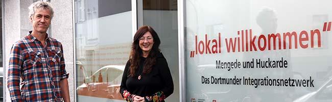 """""""lokal willkommen""""-Büro für die Stadtbezirke Mengede und Huckarde ist in die Westerfilder Straße umgezogen"""