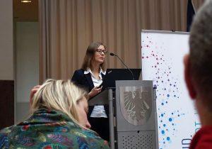 Prof. Nele McElvany, Geschäftsführende Direktorin des Instituts für Schulentwicklungsforschung (IFS)