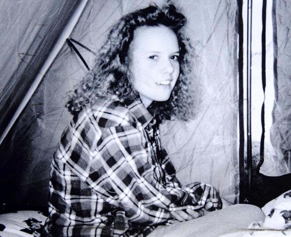 Nicole-Denis Schalla. Foto: Privat-Archiv