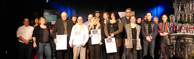NORDSTERN zeichnet Unternehmen in Dortmund für ihre innovativen, ausgefallenen und nachhaltigen Ideen aus