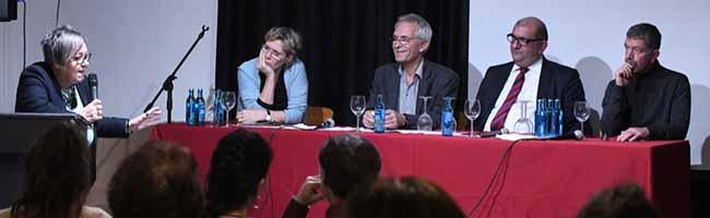 1. Bildungskonferenz Nordstadt – die Botschaften: Ungleiches ungleich behandeln und die Mehrsprachigkeit fördern