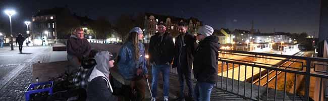 """Neue Anlauf- und Beratungsstelle für Jugendliche öffnet in Dortmund-Hörde – """"Rampe II"""" intensiviert die Jugendarbeit"""