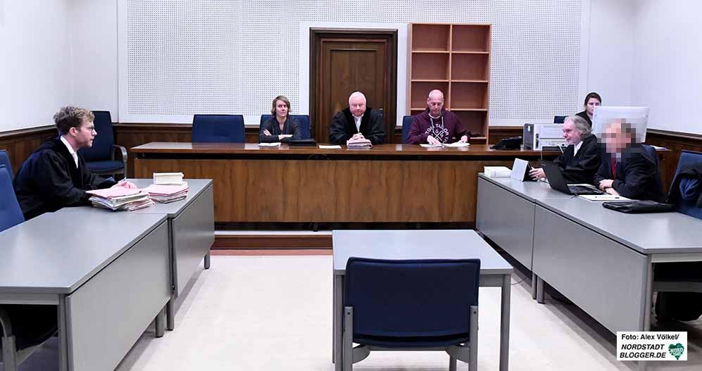 Sowohl Staatsanwaltschaft als auch Klaus Schäfer waren in die Berufung gegangen. Das Urteil fiel jetzt höher aus.