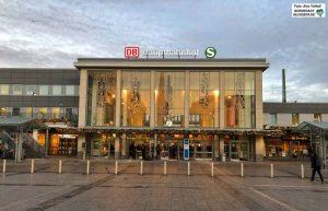 Der Hauptbahnhof ist das Nadelöhr, das die Nordstadt nur unzureichend mit dem Rest der Stadt verbindet.