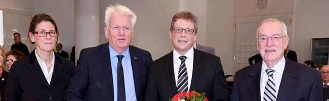 Lürwer-Nachfolge geklärt: Rat wählt Arnulf Rybicki zum neuen Dezernenten für Bauen und Infrastruktur in Dortmund