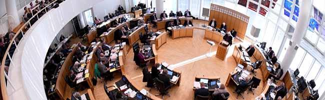 Entlastung, Stadtimage, Wirtschaftsentwicklung – Ratsfraktion der CDU setzt Schwerpunkte für Doppelhaushalt 2020/21