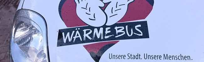 """Ehrenamtliche unterwegs gegen die Kälte: Das Projekt """"Wärmebus"""" ergänzt die Hilfen für Obdachlose in Dortmund"""