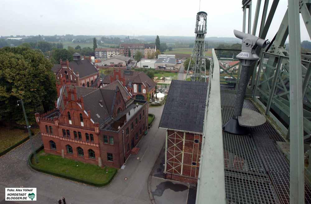 Der Bergbau in Dortmund ist lange Geschichte - der deutsche Steinkohleabbau wird am Freitag beendet.