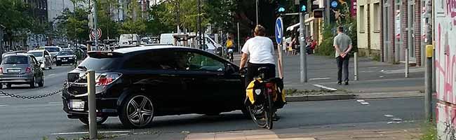 Forderungskatalog: Verkehrsverbände fordern Konsequenzen aus der Serie tödlicher Fahrradunfälle in Dortmund