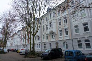 Vorzeige-Immobilien von Spar- und Bau in der Albrechtstraße