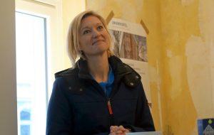 Susanne Linnebach, Amtsleiterin Stadtentwicklung