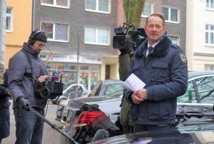 Vorstandsvorsitzender von Spar- und Bau, Franz-Bernd Große-Wilde