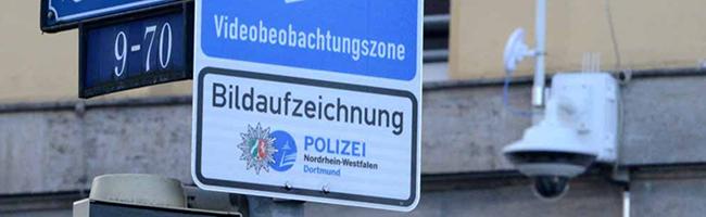 Nun also doch: Nach der Änderung des NRW-Polizeigesetzes soll nun eine Videobeobachtung in der Münsterstraße kommen