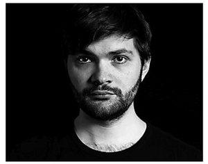 Dramatrug Alexander Berlin vom Schauspiel Dortmund.