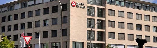 Same procedure as every year? Seit Jahren: erfreuliche Zahlen, strategische Probleme – Jahresbilanz Arbeitsmarkt Dortmund