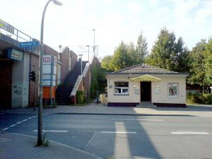 Bahnhof Dortmund Westerfilde
