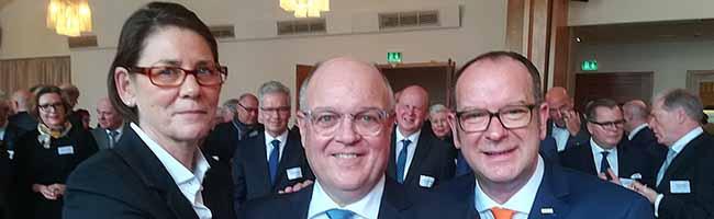 Cityring 2019 für Harald Becker: Dortmunder Innovator im Bildungsmanagement des Hotelgewerbes ausgezeichnet