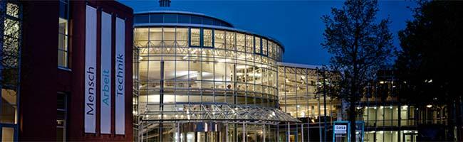 Klarer Sinkflug: Die DASA in Dortmund muss sich im ersten Corona-Jahr mit nur 60.000 Besucher*innen bescheiden