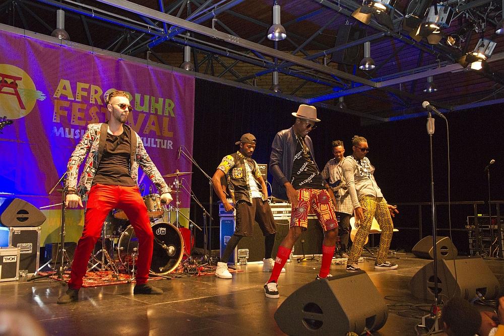 DKH Programm 1-2019 AfroRuhr2 am 28.6