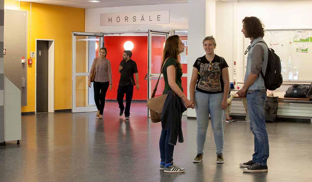 Die 9. Dortmunder Hochschultage finden am 16. und 17. Januar statt. Fotos: Stadt Dortmund